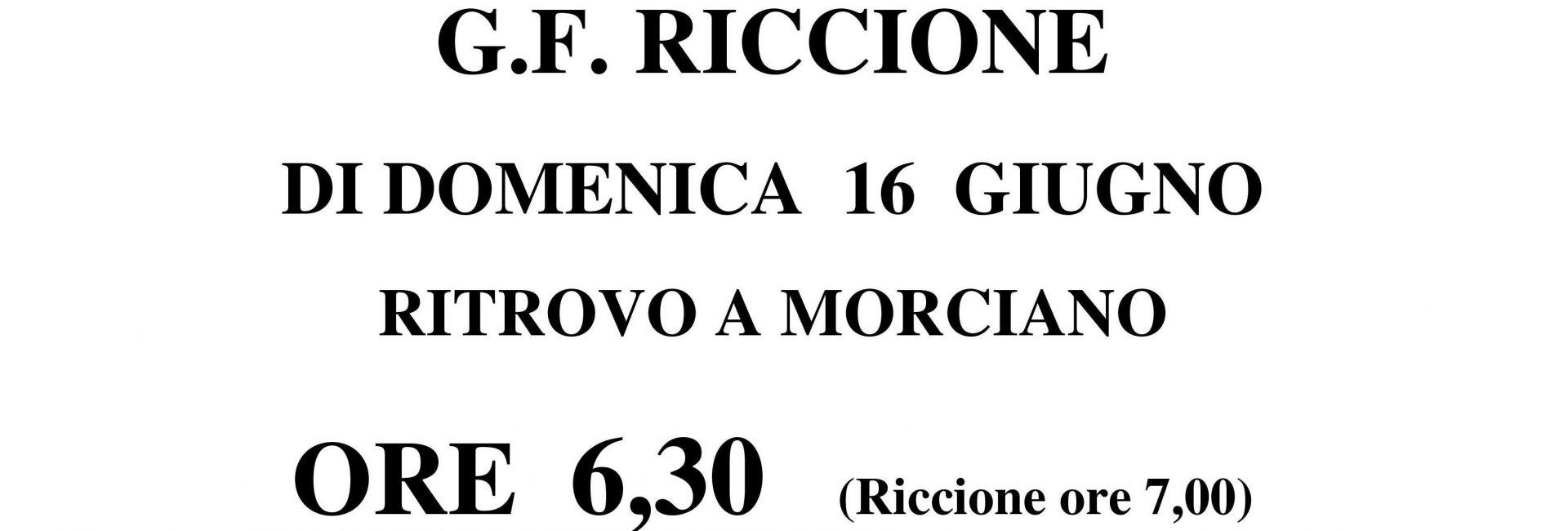 Domenica 16-giu-2019 Riccione Ride